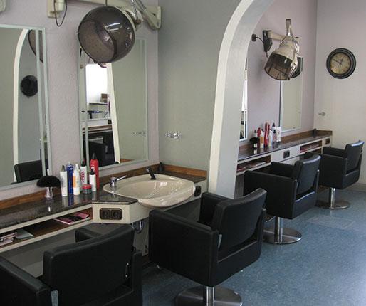 Salon Waidhaus